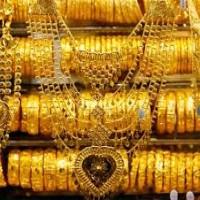 تراجع الذهب مع ارتفاع الدولار لأعلى مستوى في 13 شهرا