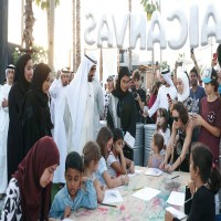 محمد بن راشد: الإبداع يقرّب بيــن الشعوب