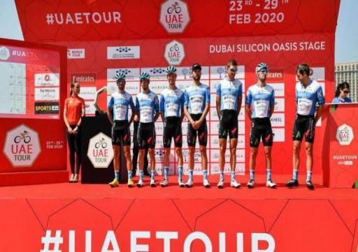 عزل فريق رياضي إسرائيلي في الإمارات بسبب كورونا