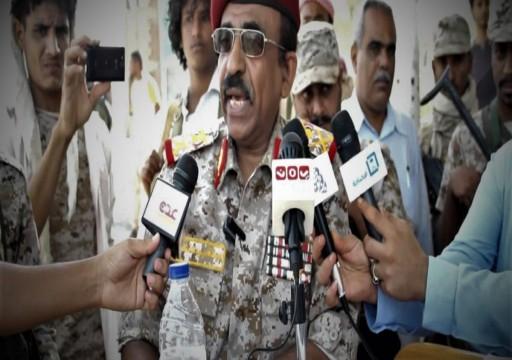 مصرع مسؤول عسكري يمني بارز بحادث سير في مصر