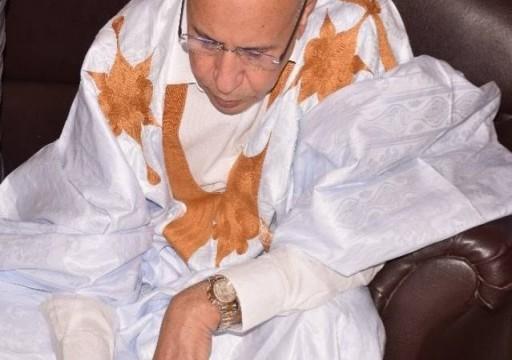 اتفاقية أمنية مع نواكشوط وملياري دولار لحكم الرئيس الجديد في موريتانيا