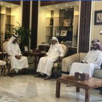 حاكم عجمان: من حق المواطنين المطالبة بحياة كريمة والحكومة تتقبل النقد البناء