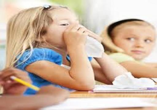 كيف تقي أطفالك من نزلات البرد الشائعة؟