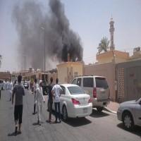 السعودية تُعلن إسقاط صاروخين استهدفا الرياض