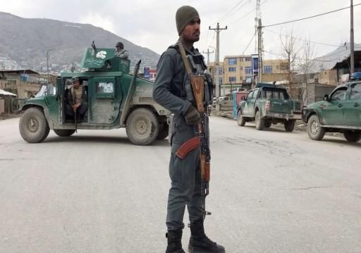 مقتل 19 من أفراد الأمن في هجمات منفصلة بأفغانستان