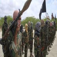 الجيش الأمريكي يعلن مقتل 20 من مسلحي الشباب بالصومال