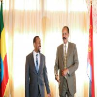 اتفاق سلام تاريخي بين إثيوبيا وإريتريا بالسعودية خلال أيام