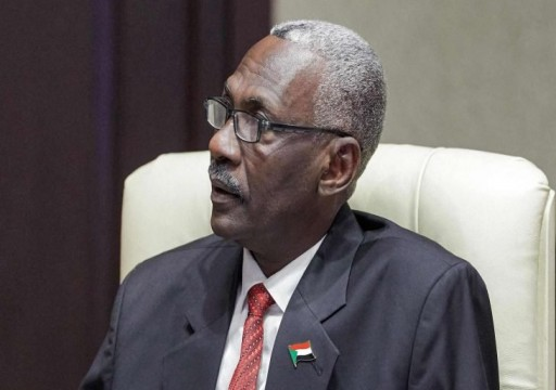 مجلس السيادة السوداني: المكون العسكري يحاول السيطرة على السياسة