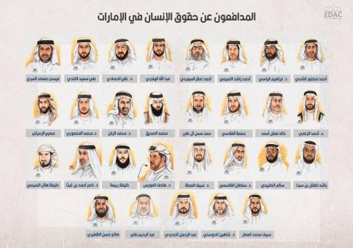 """76 منظمة تطالب رئيس الدولة بالتوجيه بالإفراج عن معتقلي الرأي تزامنا مع إفتتاح """"إكسبو دبي"""""""