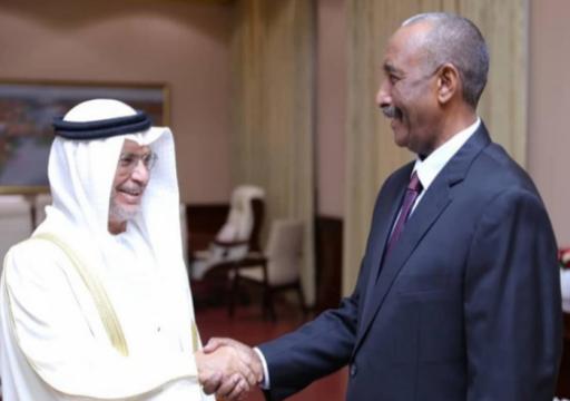 مسؤول سوداني يؤكد: أبوظبي نسقت لقاء بين نتنياهو والبرهان