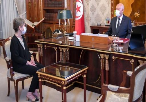"""""""النهضة التونسية"""" ترفض مخالفة الدستور بتشكيل الحكومة الجديدة"""