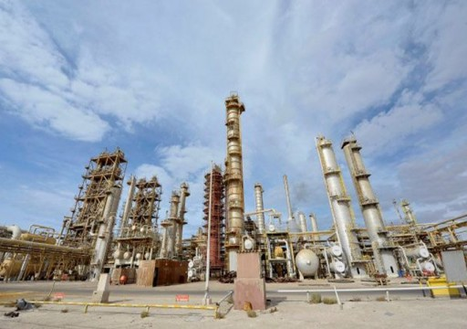 انخفاض إيرادات ليبيا من الخام لنحو ملياري دولار في أغسطس