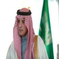 الجبير يهاجم قطر مجدداً بعد ساعات من اجتماع بومبيو