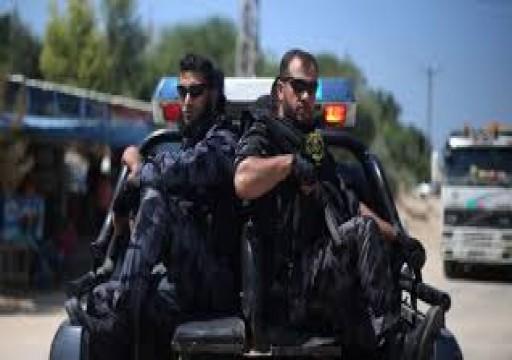 غزة.. جهاز الأمن يكشف اعتقال عملاء مكلفين بمراقبة مسيرات العودة