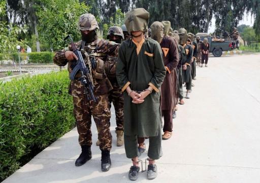 مسؤول: الحكومة الأفغانية تبدأ تبادل السجناء مع طالبان