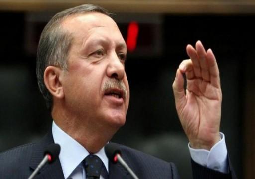 تركيا تهدد بتحرك عسكري في سوريا مع تقدم قوات الأسد نحو الحدود