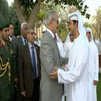 صحيفة تزعم: أبو ظبي تسعى لإنفصال جنوب ليبيا بمساعدة حفتر والقبائل