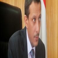 وزير يمني ينجح في الفرار من يد الحوثيين بصنعاء ويصل عدن