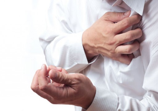 7 عوامل رئيسية تقي من خطر الإصابة بأمراض القلب