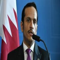 قطر تؤكد على ضرورة إخلاء منطقة الشرق الأوسط من السلاح النووي