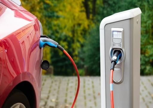 تقرير: مبيعات السيارات الكهربائية ترتفع 160 بالمئة عالميا في 6 أشهر