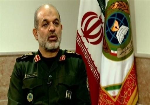 وزير إيراني يقول إن أولوية سياسة بلاده الخارجية تطوير علاقات الجوار