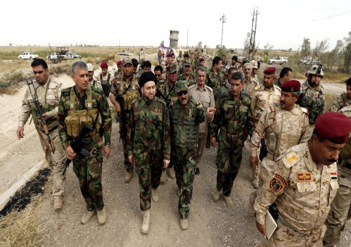 مسؤول إيراني: الحشد الشيعي والحوثيون مستعدون لحماية الثورة الإيرانية