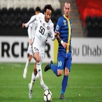 الدوحة تحتضن قمة الغرافة القطري والجزيرة الإماراتي في دوري أبطال آسيا
