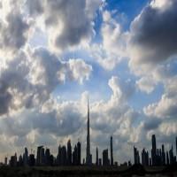 توقعات الأرصاد: طقس مغبر وغائم جزئياً على المناطق الغربية