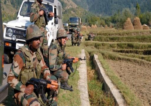 مقتل جندي باكستاني في تبادل لإطلاق النار مع قوات هندية في كشمير