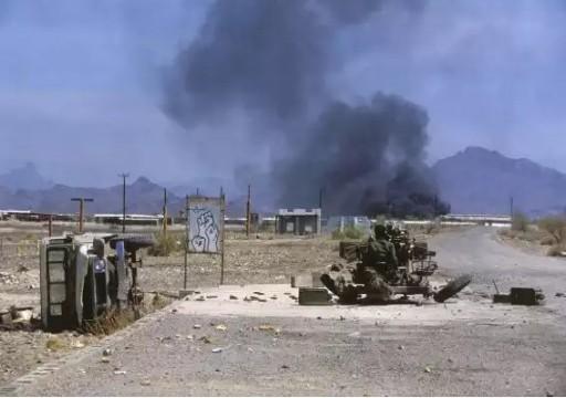 ارتفاع قتلى هجمات القاعدة العسكرية جنوب اليمن إلى أكثر من 30 قتيلا
