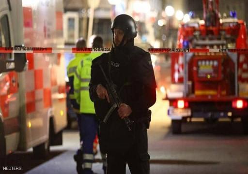 ألمانيا.. مقتل 8 أشخاص على الأقل في إطلاق نار غربي البلاد