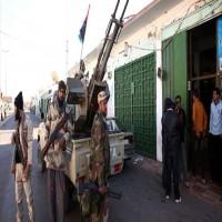 """ليبيا.. قبيلة """"أولاد سليمان"""" ترفض مقابلة لجنة وزراية مكلفة بوقف قتال سبها"""
