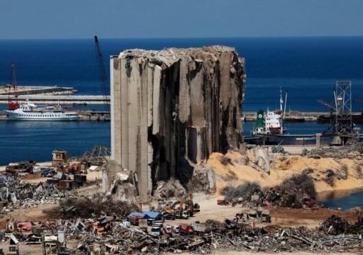 قاضي التحقيق في انفجار مرفأ بيروت يصدر مذكرة توقيف لوزير المالية السابق