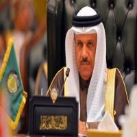 """""""التعاون الخليجي"""" يدعو مجلس الأمن لوقف """"انتهاكات الحوثيين للملاحة الدولية"""""""