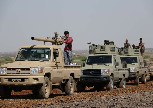 بريطانيا تطالب مجلس الأمن الدولي باتخاذ إجراء لوقف حرب اليمن