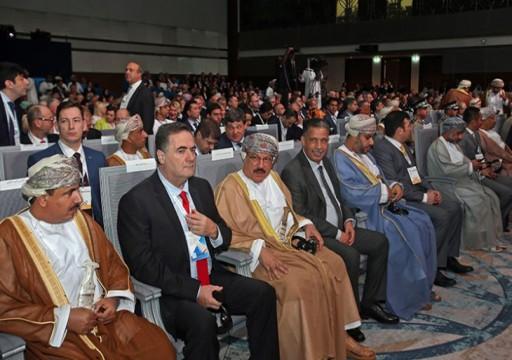 وزير الاستخبارات الإسرائيلي يدعو دول الخليج للتعاون في مجال أمن الطيران