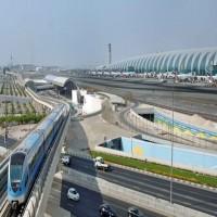 دبي: إرساء عقدي طرق وأنفاق بقيمة 630 مليون درهم قبل معرض إكسبو