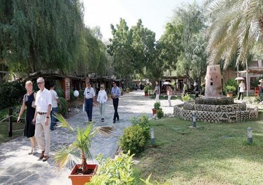%7.7 نمو سنـوي للاستثمار في قطاع «السفر والسياحة» بالإمارات