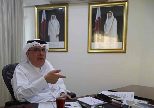 قطر بصدد استئناف دعم موظفي وفقراء غزة مالياً