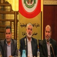 هنية يدعو لمؤتمر إنقاذ وطني فلسطيني لمواجهة صفقة القرن