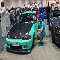 10 % نمواً متوقعاً لسوق السيارات المعدّلة في الإمارات
