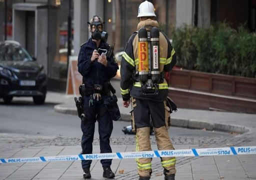 السويد تعلن عن إحباطها عملا إرهابيا كبيرا بالكيمياوي