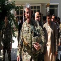 جنرال أميركي: مستعدون للتفاوض مع طالبان