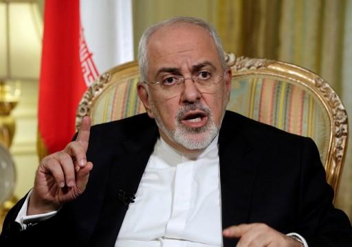 وزير الخارجية الإيراني محمد جواد ظريف يتراجع عن استقالته