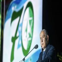 نتنياهو: سنتحرك لإحباط نوايا إيران