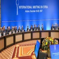 موسكو: اجتماع جديد للأطراف السورية يوليو المقبل
