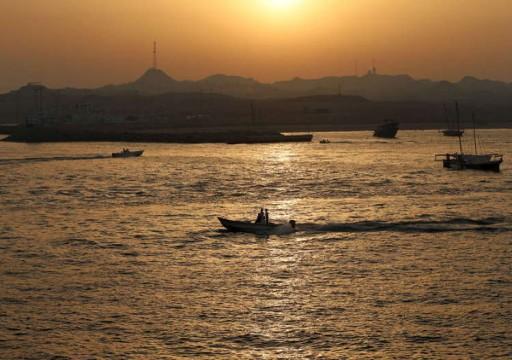 الإمارات تطلب من إيران المساعدة في العثور على قارب مفقود