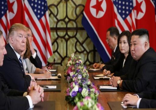 قمة هانوي تفشل في الاتفاق بين ترامب وكيم بشأن النووي