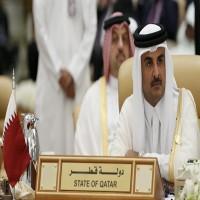 أمير قطر يقول إن حصار بلاده أضر بسمعة مجلس التعاون الخليجي
